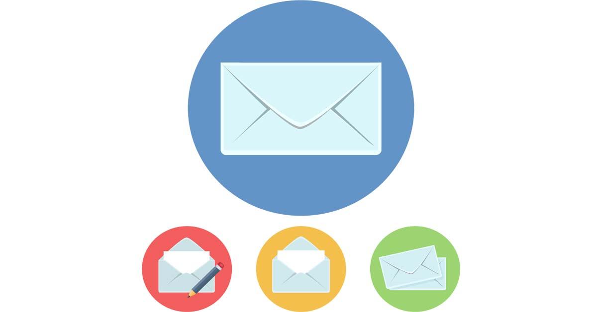 Envio de mail Wordpress