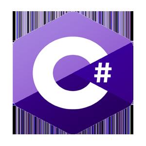 Logo csharp