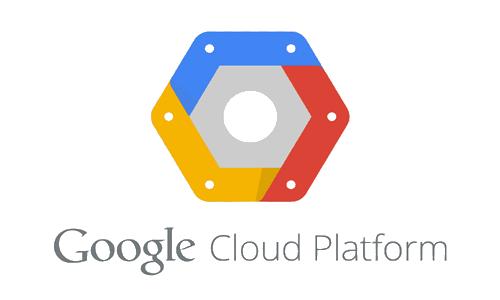 Logo Google Cloud