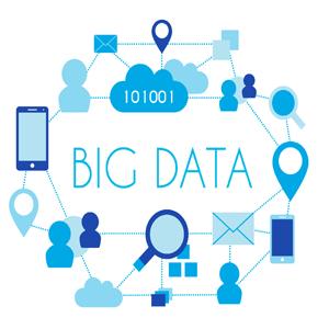 Big Data Menu
