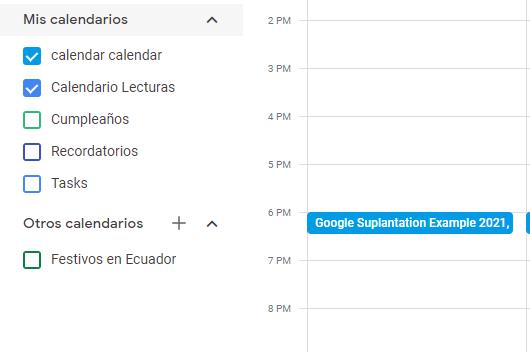 google_calendar_api_crea_evento_primary