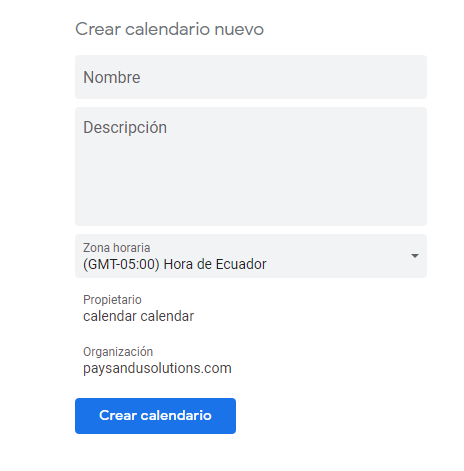 google_calendar_api_crear_calendario_datos