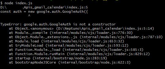 google_calendar_api_error_version