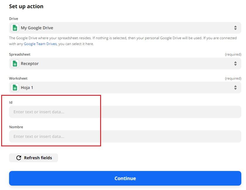 automatizando_procesos_zapier_setup_action